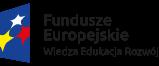 Fundusze Europejskie - Wiedza, Edukacja, Rozwój
