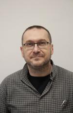 Krzysztof Gmurkowski